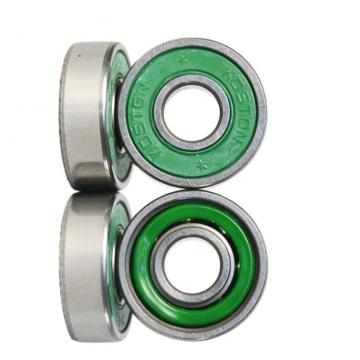 Deep groove ball bearing 6207 2RS from China bearing manufacture