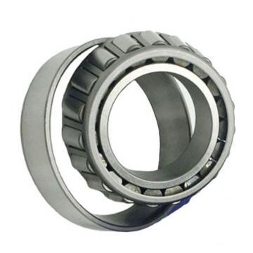 SKF Bearing 6010 6010RS 6010z Bearing Deep Groove Ball Bearing