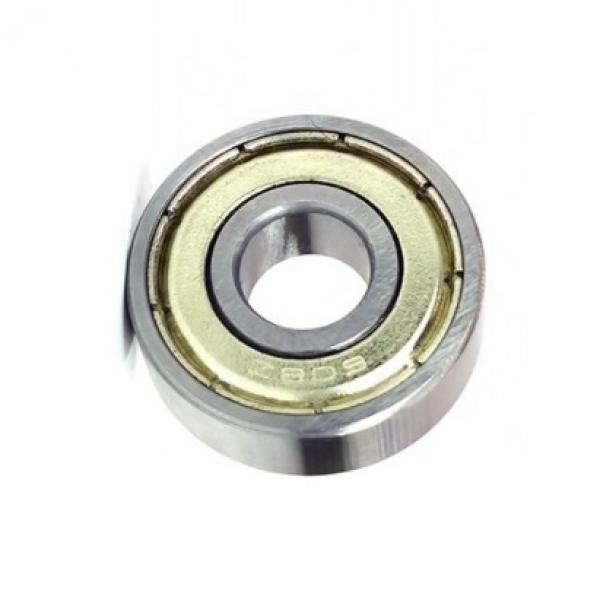 6903 Open/Zz/2RS 17X30X7mm Chome ceramic Stainlesss Steel Bearing-High Performance #1 image