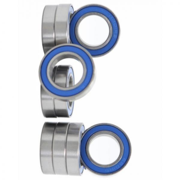 Chrome Steel Ball Bearing SKF 608 Skateboard Bearing #1 image